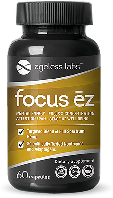 Get more done with Focus EZ